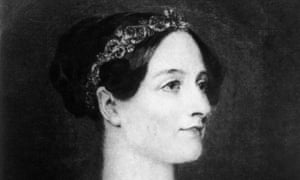 Ada Lovelace (1815-52)