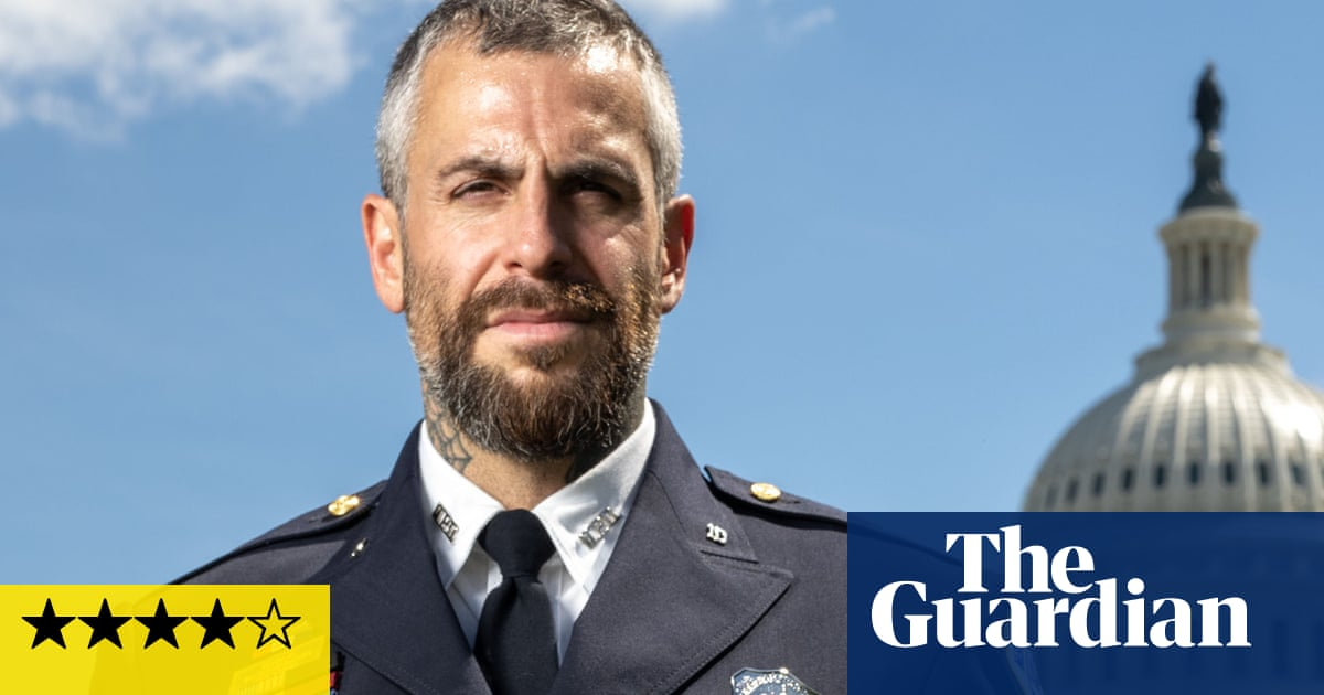 Four Hours at the Capitol review – a chilling look at the day the far right 'fought like hell'