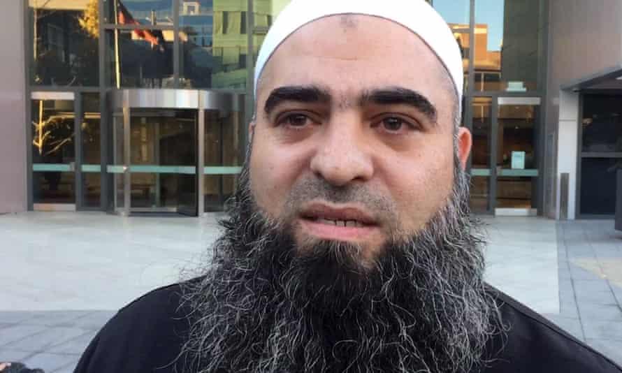 Hamdi Alqudsi