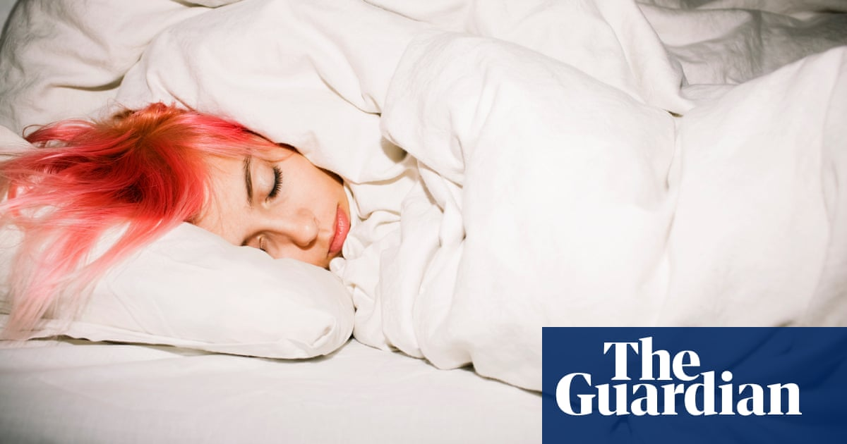 Too much REM sleep is bad for us, as is too little