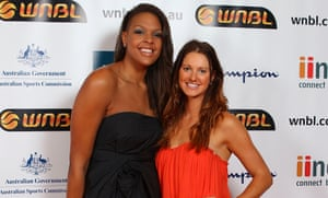 liz cambage moves on from race row but hasn t talked to alice kunek