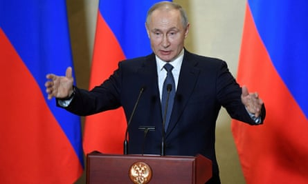 Vladimir Putin cut his teeth with the Stasi, argues Catherine Belton.