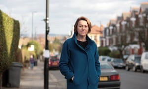 Claire Kober, who quit as head of Haringey council this week.