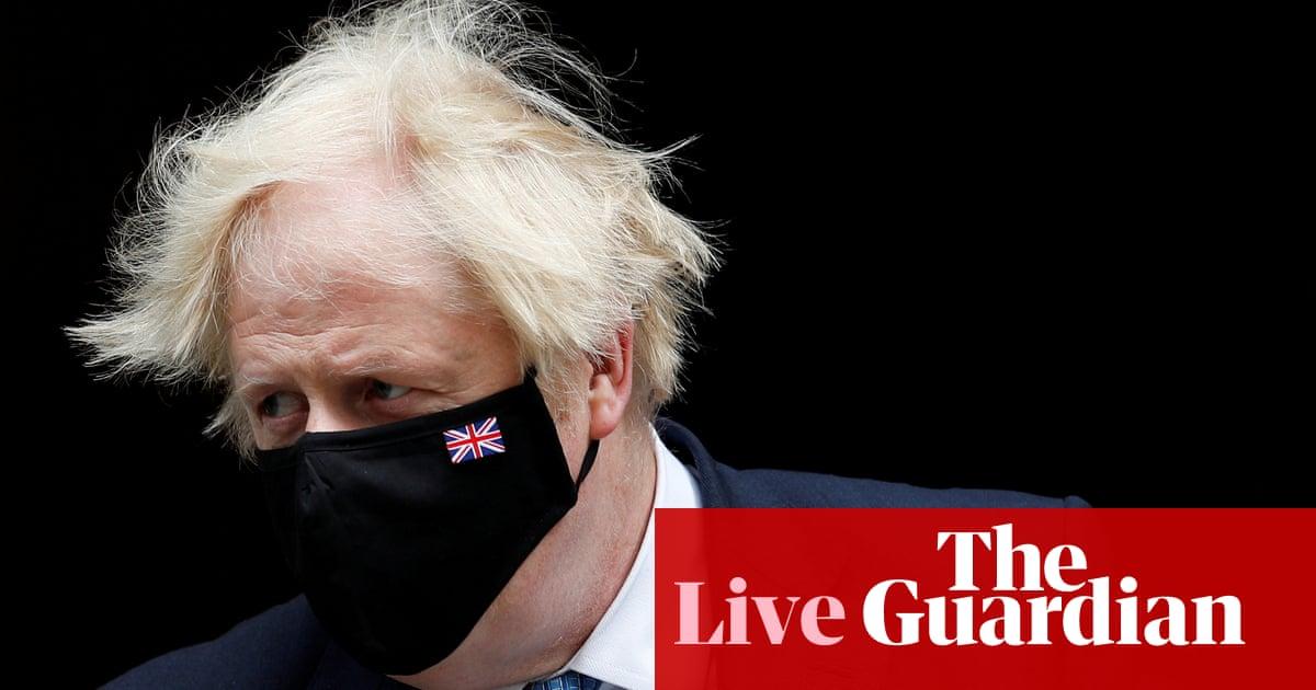 Coronavirus live news: England lockdown measures lift as Johnson self-isolates; record new cases in Thailand