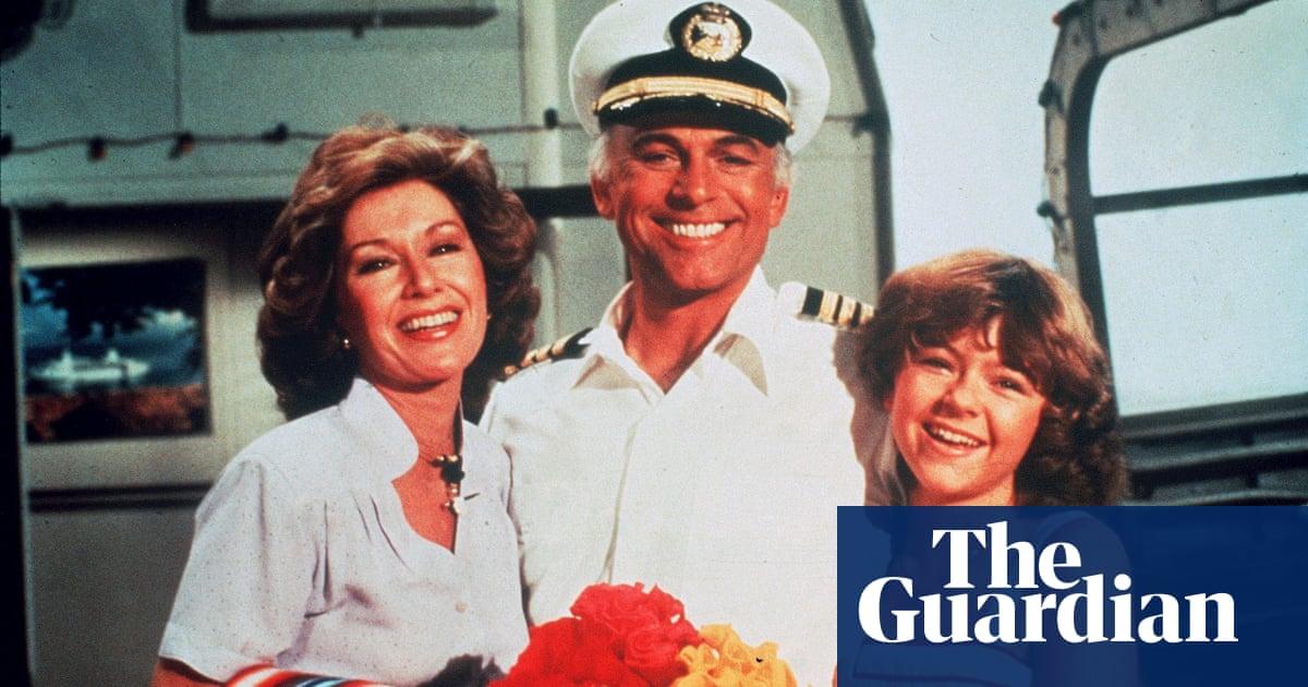 Gavin MacLeod, The Love Boat's Captain Stubing, dies aged 90