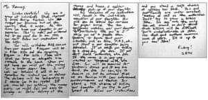 Jonbenet Ramsey Ransom Note