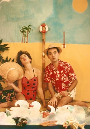 Christmas in Hawaii (1986) by Lisa Wolfe and Peter Chrisp.
