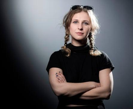 Maria 'Masha' Alekhina
