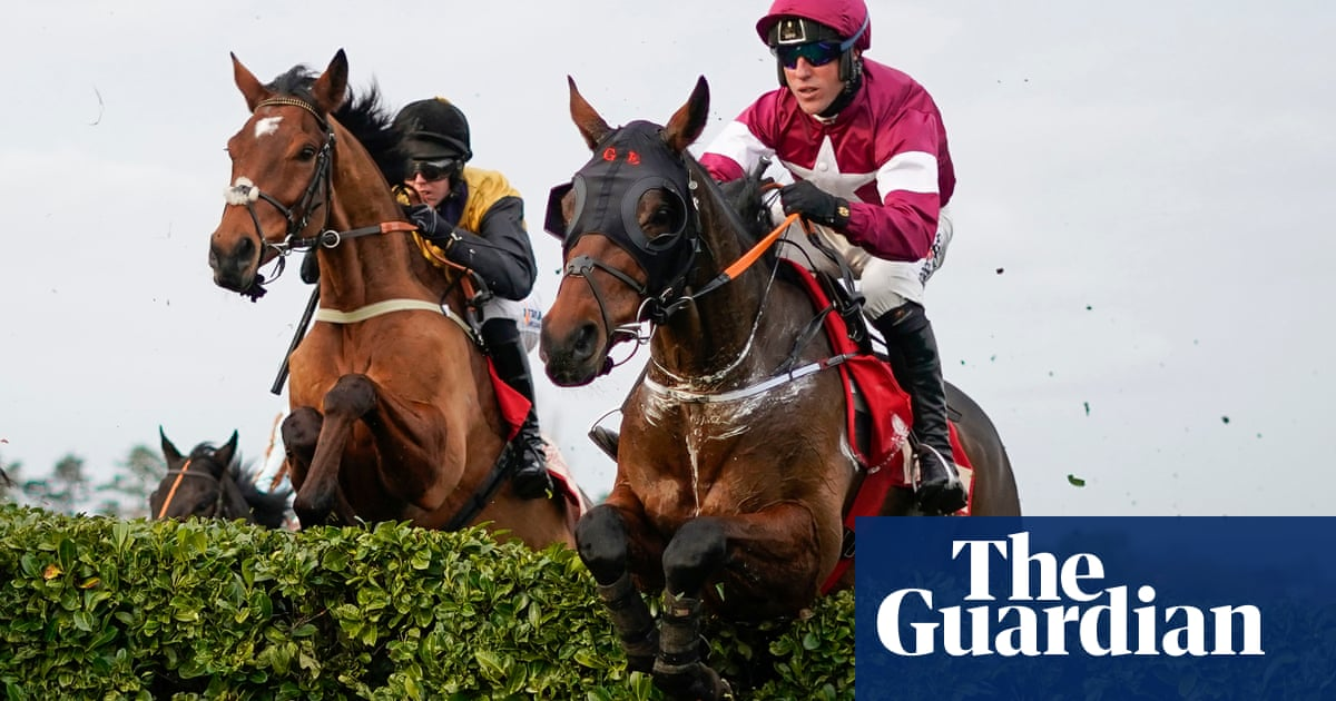 Talking Horses: Tiger Rolls career in doubt after Cheltenham pull up