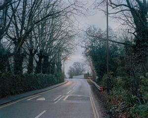 Queen Ride, Barnes - London (United Kingdom), where Marc Bolan died