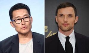 Daniel Dae Kim applauds Ed Skrein for quitting 'whitewashed' Hellboy