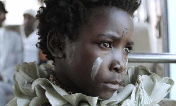 Rungano Nyoni's 2017 debut, I Am Not a Witch, received huge critical acclaim but she has yet to make a second film.
