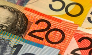 'The second-biggest contributor to GDP growth was government spending, mostly on the NDIS and aged care.'