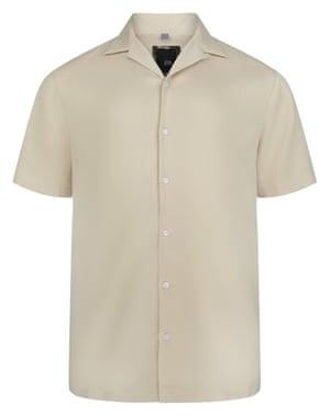 Shirt, £25, riverisland.com