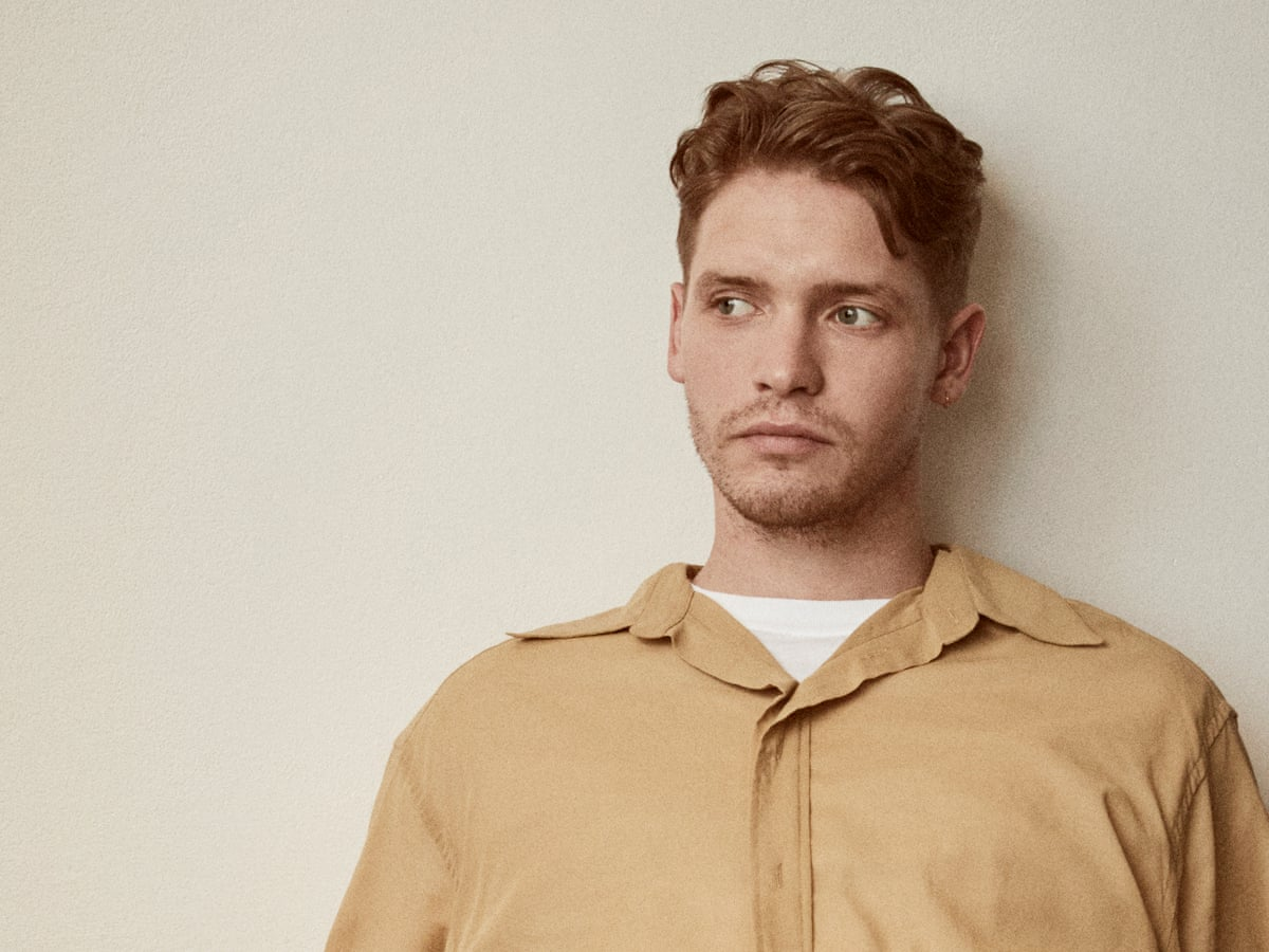 Billy Howle: 'There's definitely something in me that is a bit broken and  poetic' | Film | The Guardian