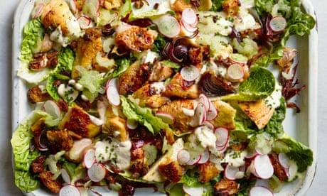 Thomasina Miers' coronation chicken salad recipe