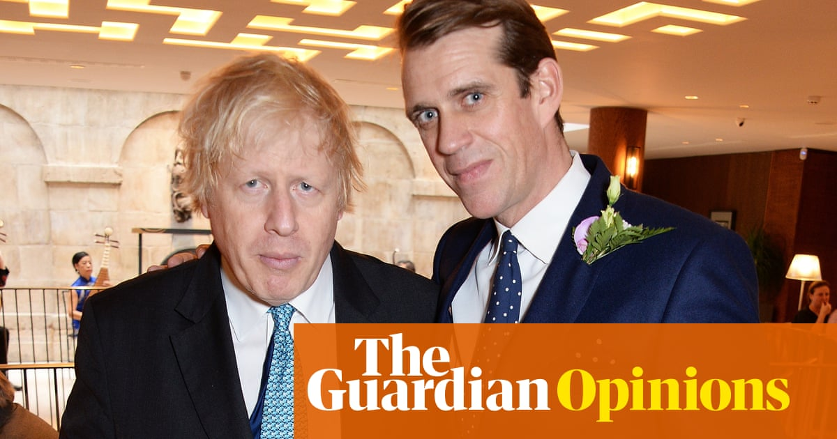 The Guardian view on Tory party funding: shine the light