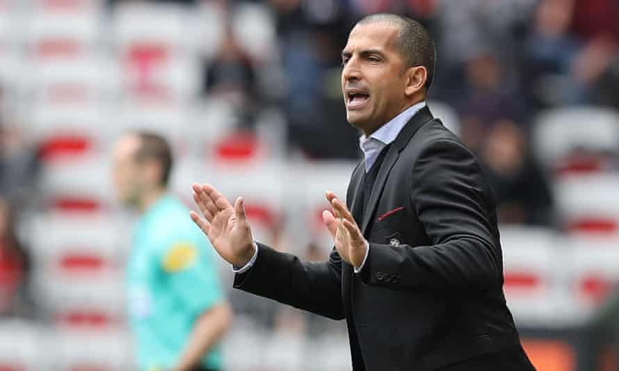 There were doubts about Sabri Lamouchi given his lack of experience, but he has taken Rennes on a remarkable unbeaten run in Ligue 1.