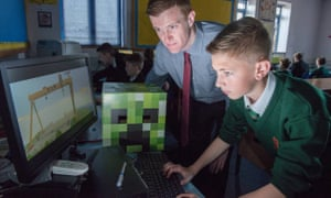 Minecraft Education Edition: why it's important for every