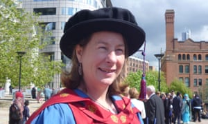 Janet Marsden was involved in the development of the Manchester Triage System, which is now used in accident and emergency departments all over the world
