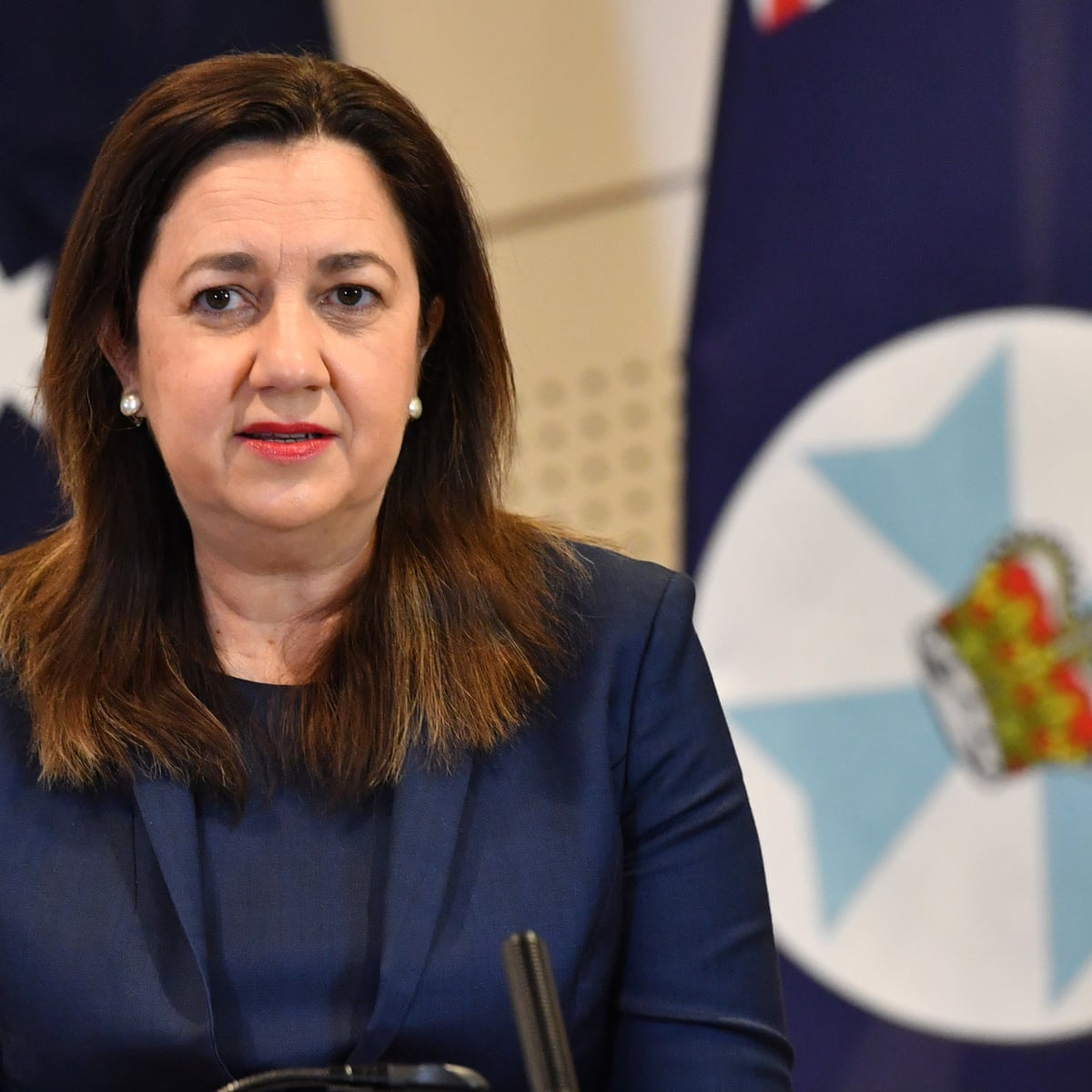 Queensland Covid Update Three New Cases And Brisbane Lockdown Extended Queensland The Guardian