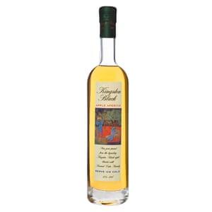 Somerset Cider Brandy Co Kingston Black Apple Aperitif.