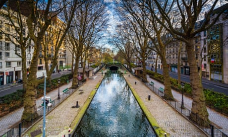 Pipe dreams: on the trail of Maigret's Paris