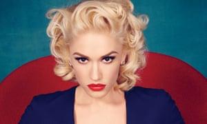 Gwen Stefani Christmas Cd.Gwen Stefani Music The Guardian
