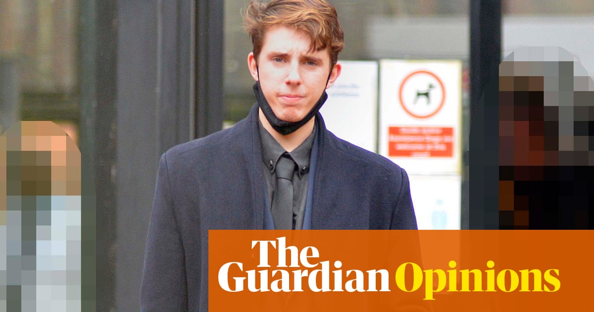 The white supremacist student sentenced to read Austen and Dickens fits a grim pattern