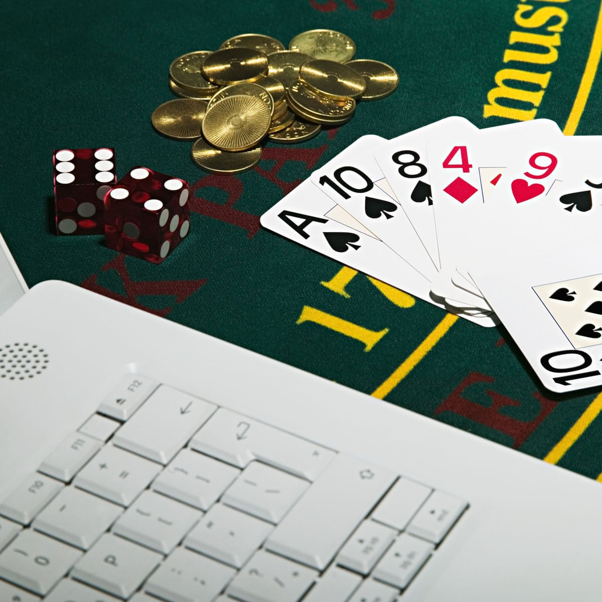 Online gambling firms face clampdown after watchdog's probe | Society | The  Guardian