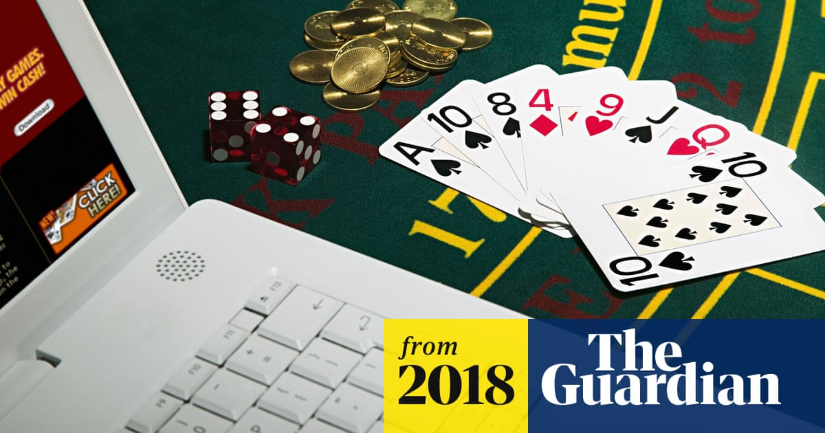 Five UK online casinos may lose licence over money
