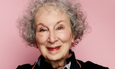 Caught in time's current: Margaret Atwood on grief, poetry and the past four years