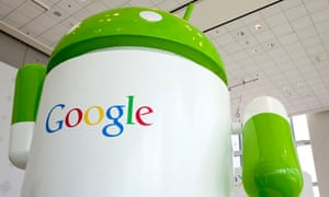 Google created Android as needed its search and services front and centre in the new smartphone world.