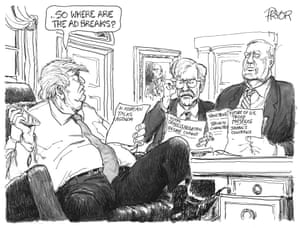 Geoff Pryor for The Saturday Paper