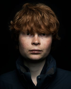 Jamie Osborn, 24