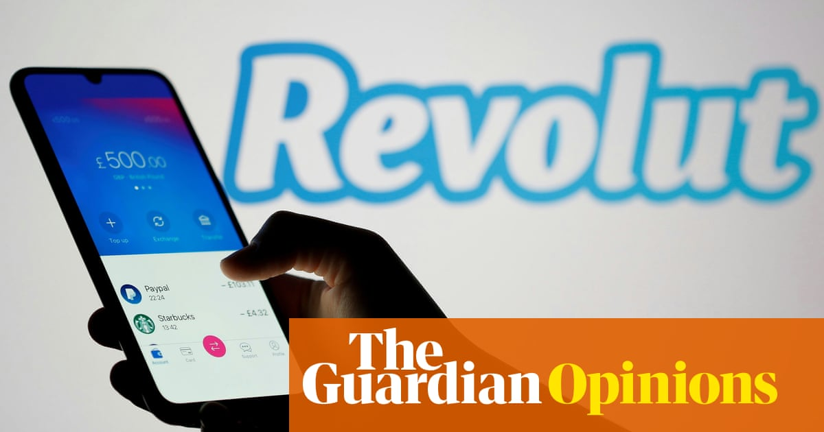 Revolut valuation makes little sense when compared with Lloyds