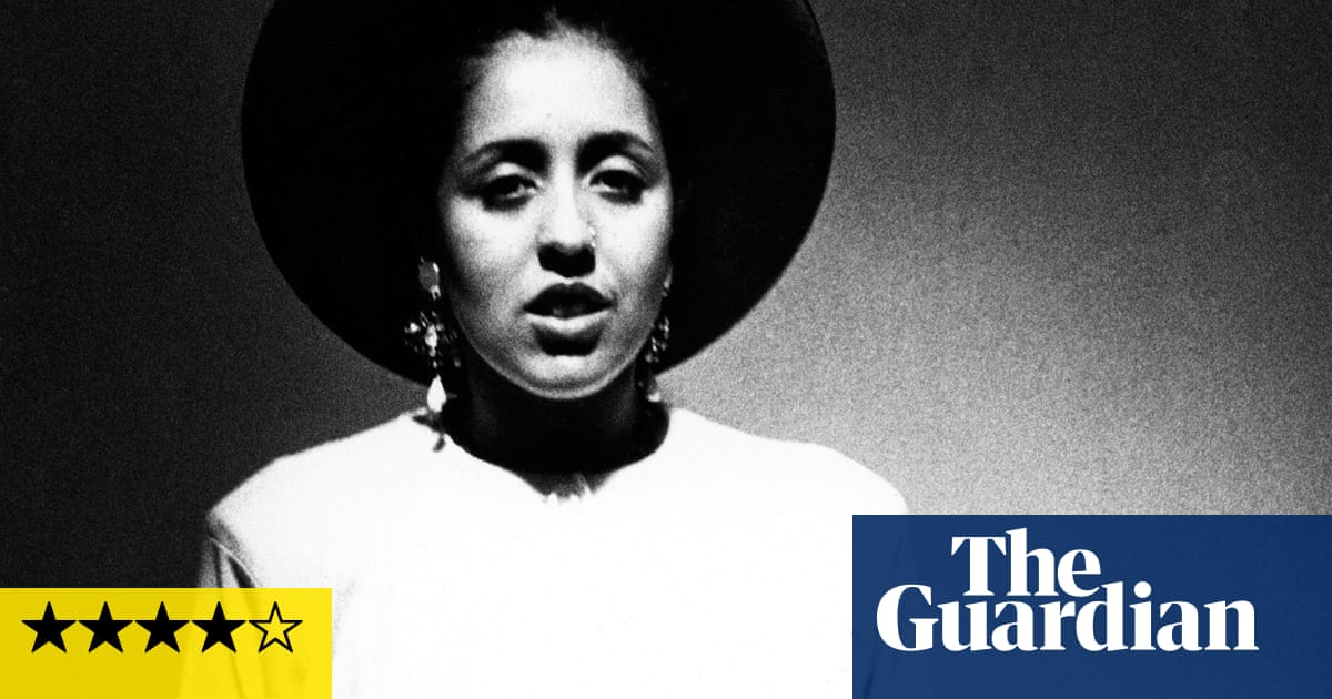 Poly Styrene: I Am a Cliché review – riveting take on British punk heroine