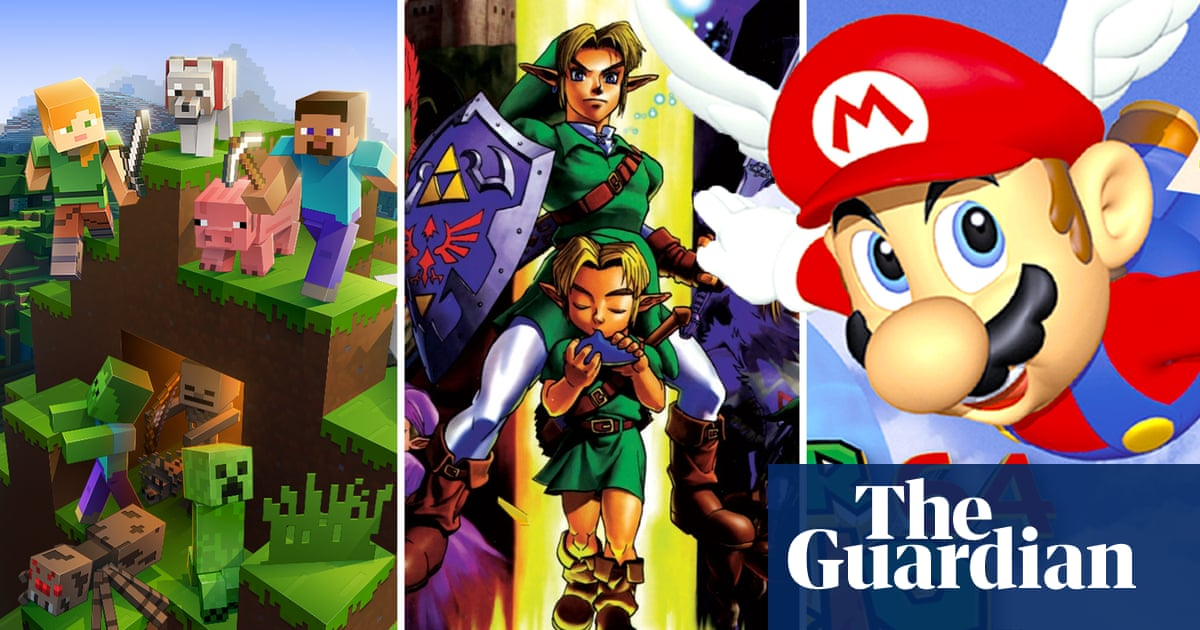 Play it faster, play it weirder: how speedrunning pushes video games beyond their limits