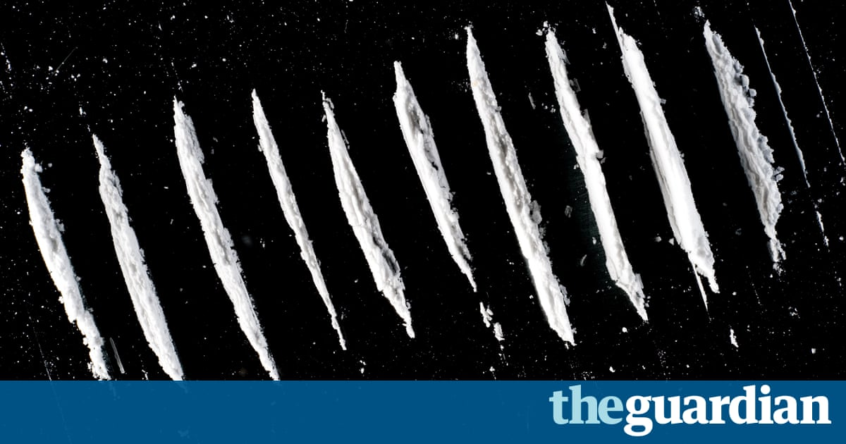 Cocaine more addictive than first thought, study finds