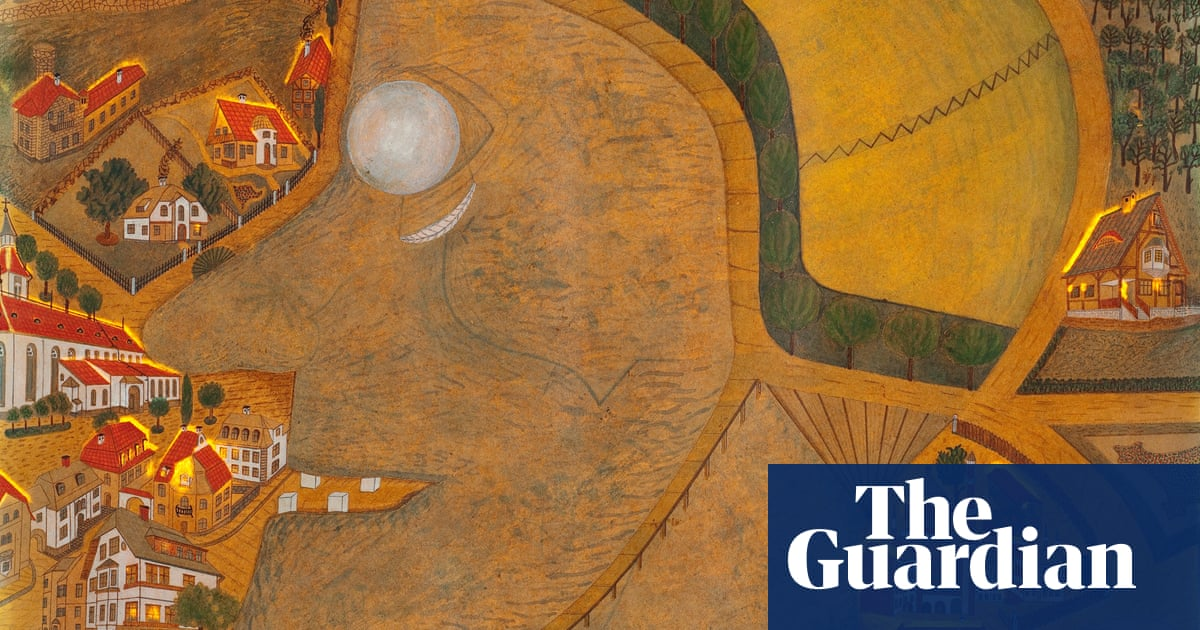 The Gallery of Miracles and Madness by Charlie English review – the fate of Hitler's 'degenerate' artists