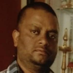 Rajesh Jayaseelan.