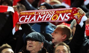 Liverpool fans will not be at Anfield to celebrate a likely first league title in 30 years.