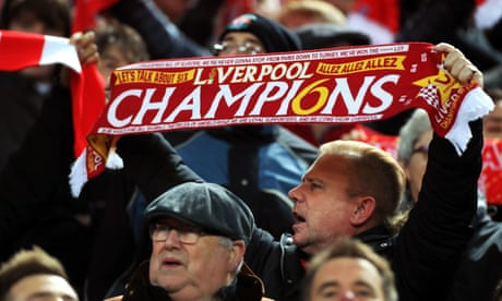 Liverpool and Everton to oppose plans to play games at neutral venues