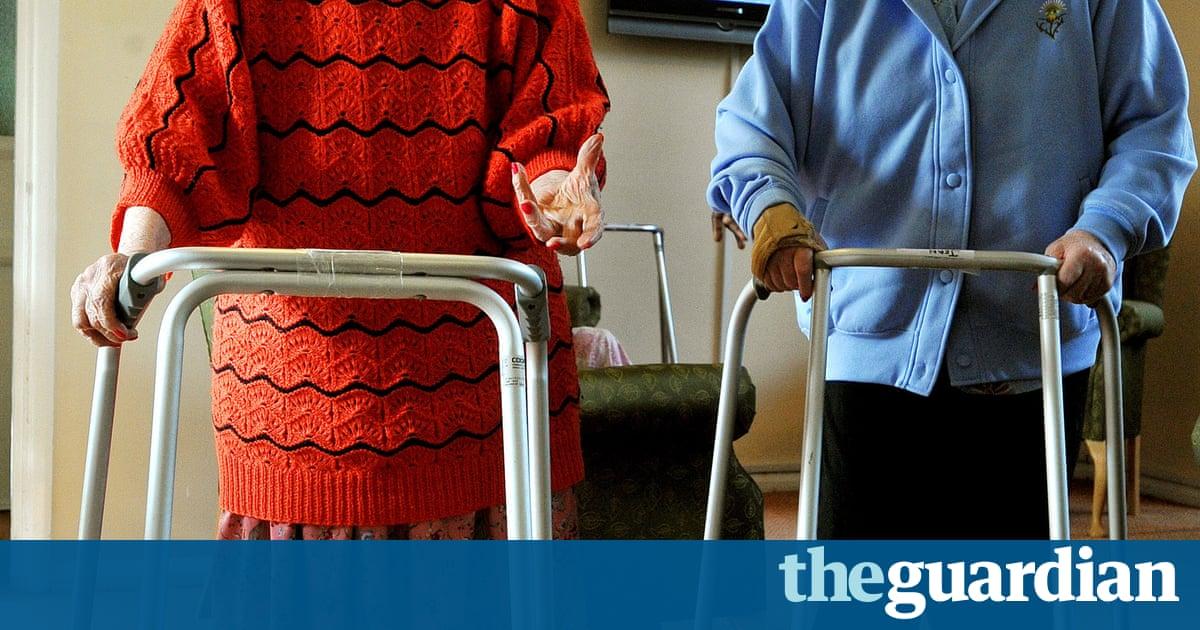 Four Seasons Health Care gains breathing space - BBC News