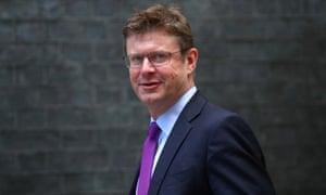 Business secretary, Greg Clark