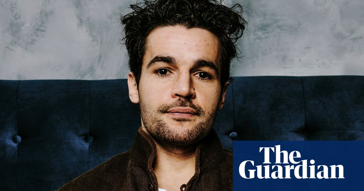 Christopher Abbott on life after Girls: 'There's something romantic about making movies'