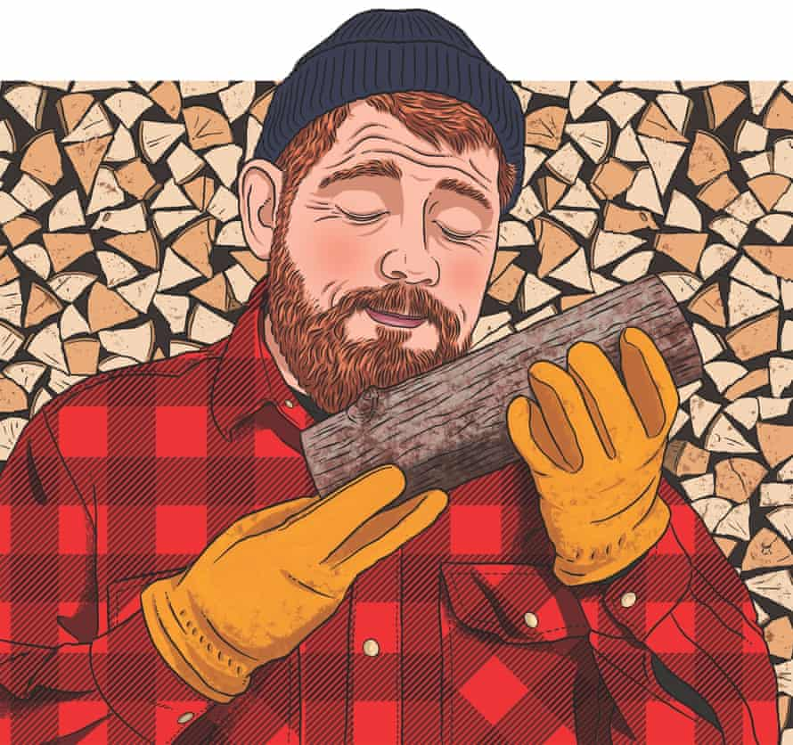 Illustration by Ben Lamb