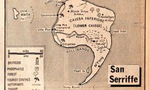 San Serriffe April Fools