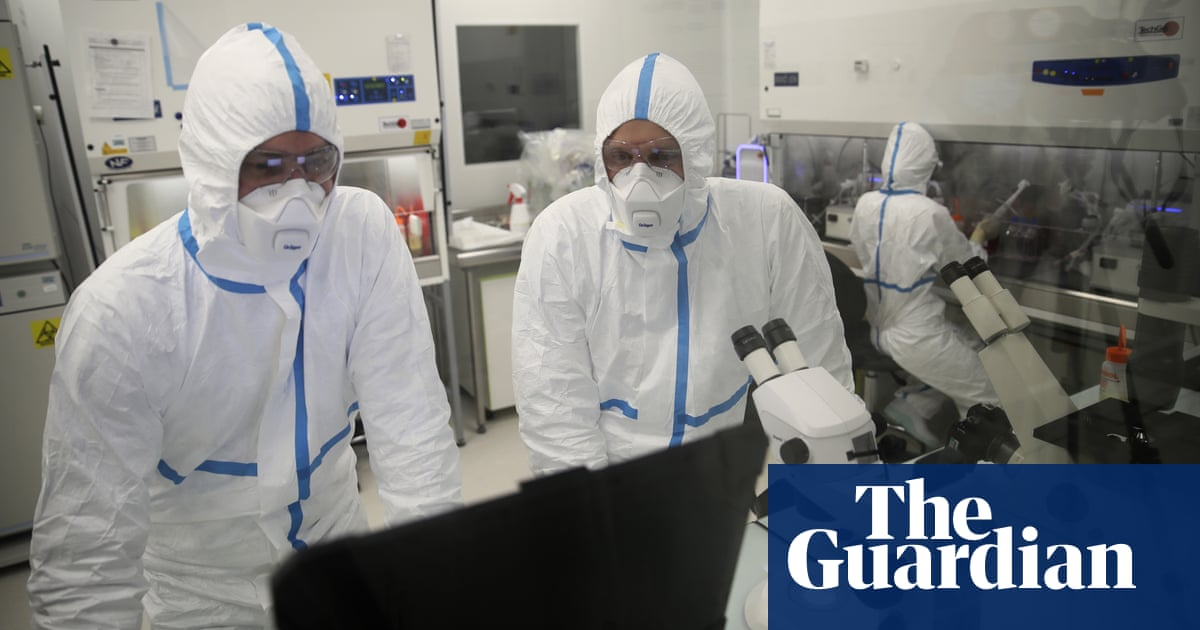 Valneva Covid vaccine could be as effective as Oxford jab, study suggests