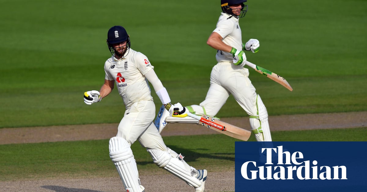 Cricket in England faces logistical headaches after India placed on 'red list'